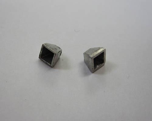 ダイヤモンドリング 途中工程