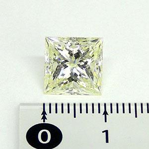 プリセスカットダイヤモンド