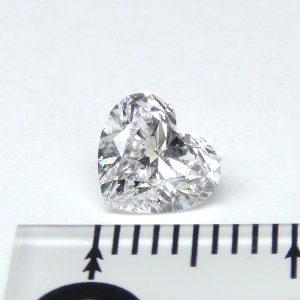 ハートカットダイヤモンド