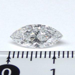 マーキスカットダイヤモンド
